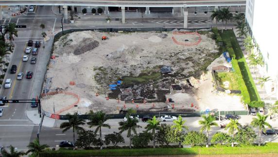 Met Square incluirá una galería y una plaza para exhibir hallazgos históricos