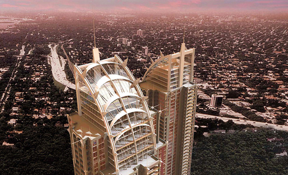 El predio de Capital at Brickell fue vendido a inversionistas Chinos y será resideñado