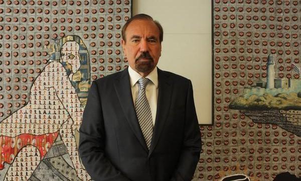 CEO de Related Group: Jorge Pérez habla sobre la economía de Miami