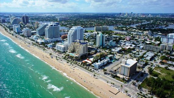 El mercado de Bienes Raices de Fort Lauderdale crece cada vez más