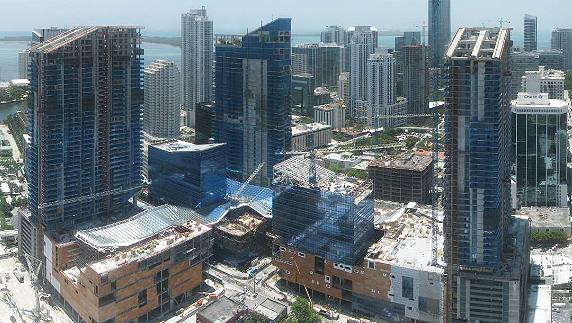 Brickell City Centre reporta gran acogida en arrendamiento de espacios comerciales