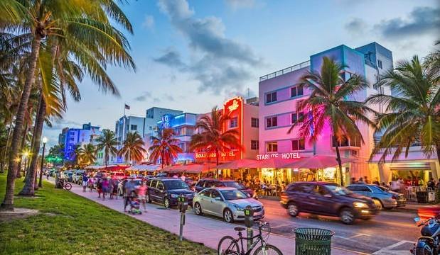 Miami hace parte de los nueve mercados de Bienes Raices más competitivos del 2015