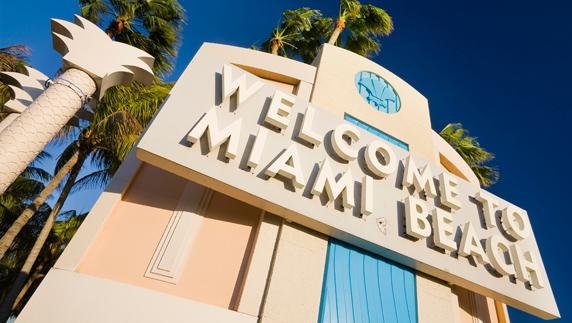 Entre las principales ciudades del mundo, Miami Beach sigue siendo la más atractiva por su precio por pie cuadrado