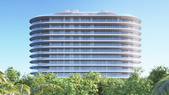 North Beach se prepara a recibir el diseño y lujo exclusivos de Eighty Seven Park