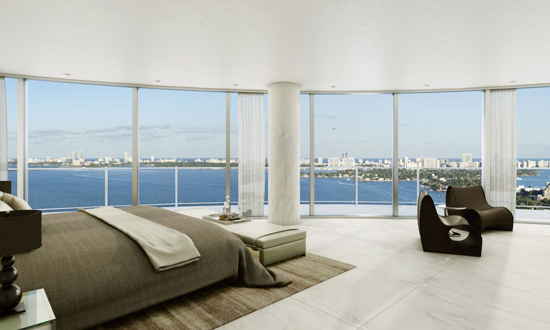 Aria-on-the-Bay-Bedroom