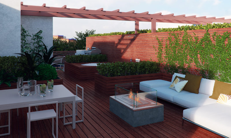 9900-Bay-Harbor-Townhomes-Rooftop