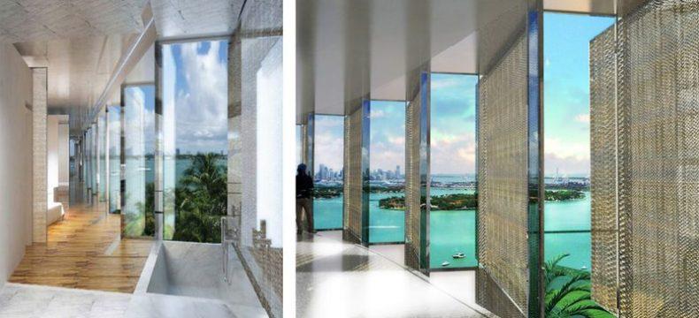 Monad Terrace: ¡Un increíble nuevo desarrollo inmobiliario de lujo en Miami Beach!