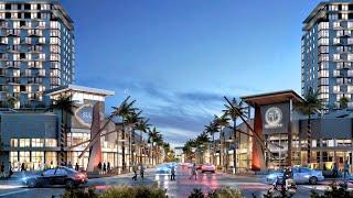 El Doral sigue creciendo como centro urbano en Miami