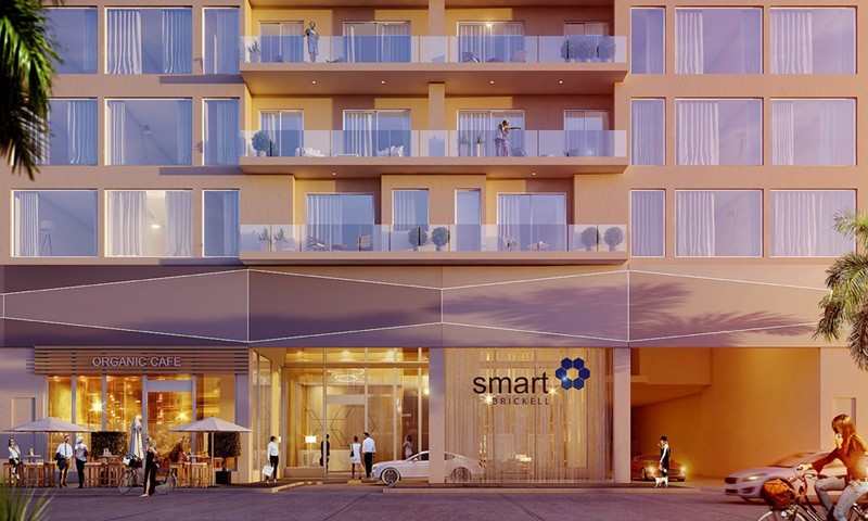 02-Smart-Brickell-Residences-Porte-Cochere