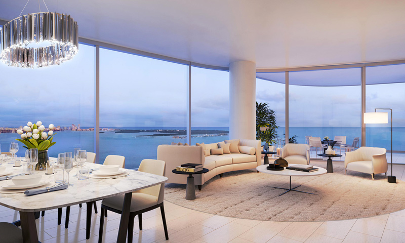 10-Una-Residences-Living-and-dining-area