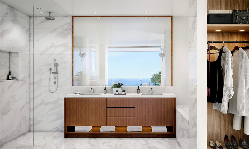 11-Una-Residences-Bathroom