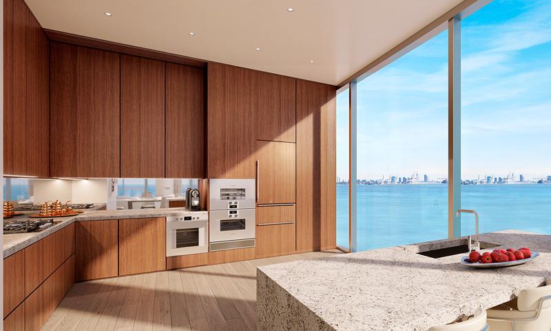 18-Una-Residences-Kitchen