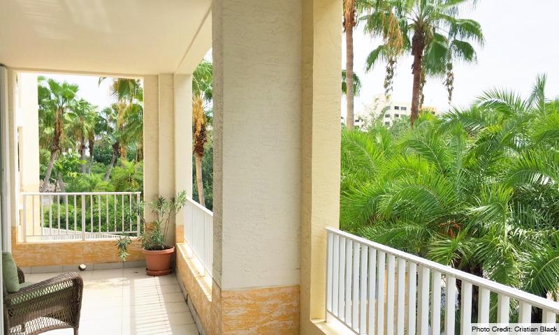 09-Ocean-Club-Resort-Villas-Balcony