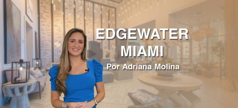 Condominios a la venta en Edgewater Miami
