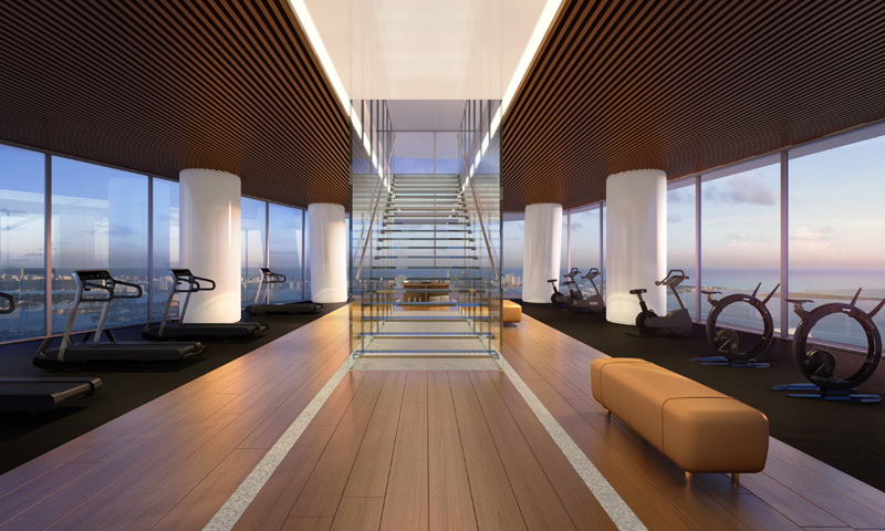 15-Aston-Martin-Residences-Gym
