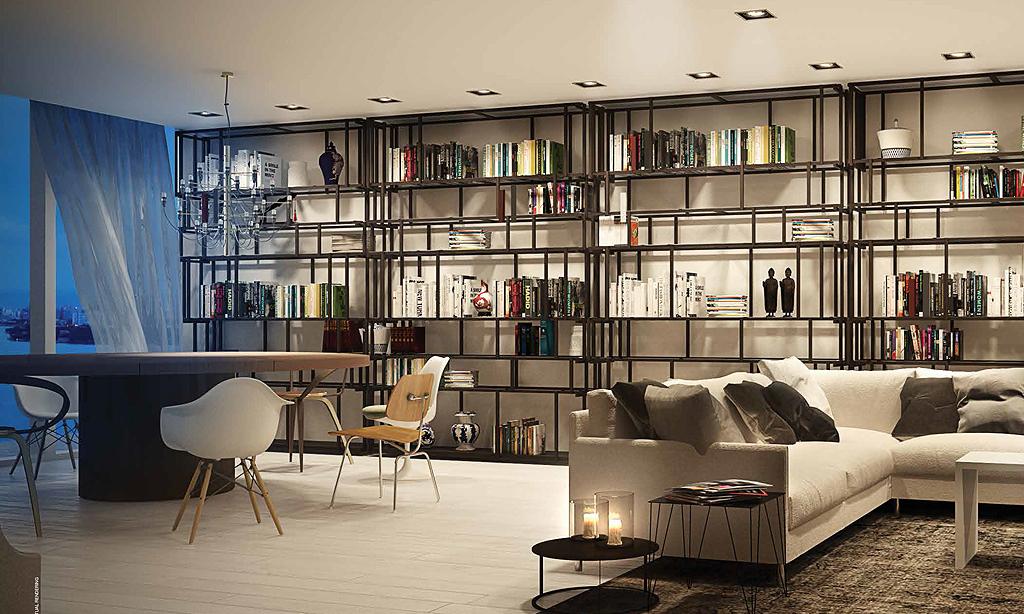 gran-paraiso-library