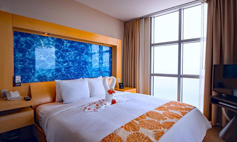 Marenas-Bedroom