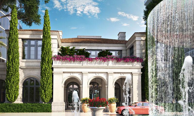 The-Estates-at-Acqualina-Entrance