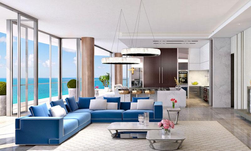 The-Estates-at-Acqualina-Livinng-Room