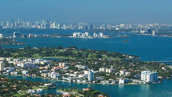 Último relatório da UBS descarta risco de bolha imobiliária em Miami