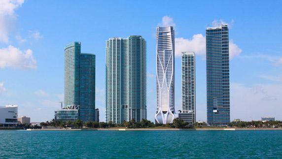 O Prêmio Pritzker - cada dia mais próximo de Miami!