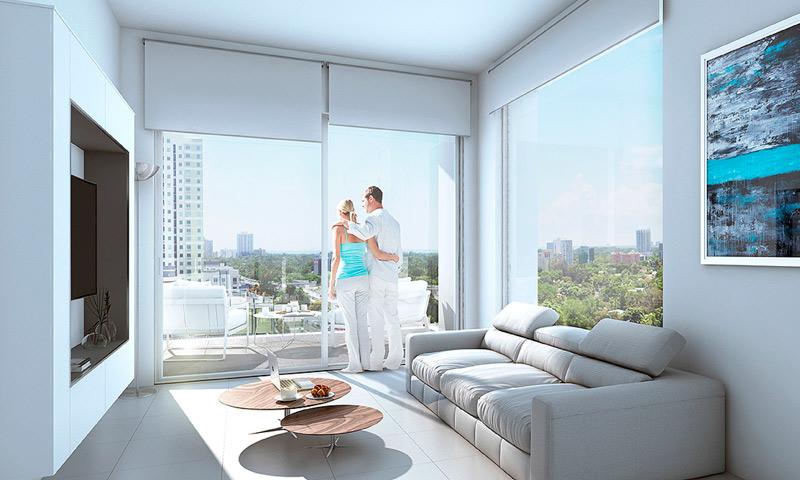 07-Smart-Brickell-Residences-Living-Room