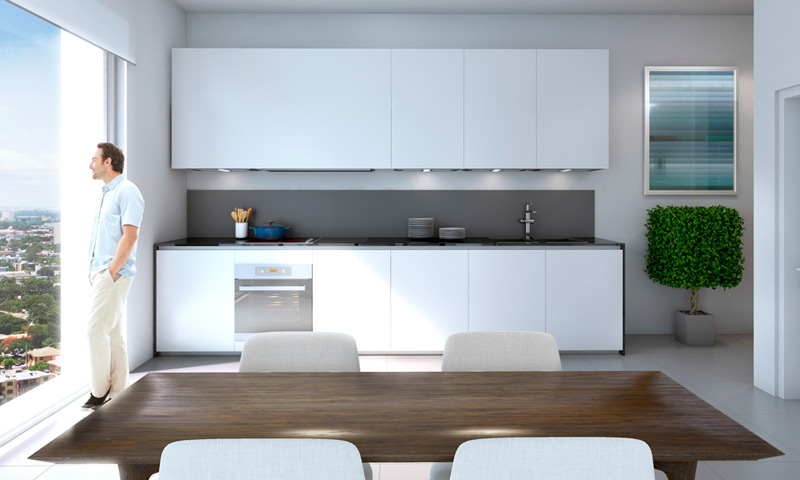 08-Smart-Brickell-Residences-Kitchen