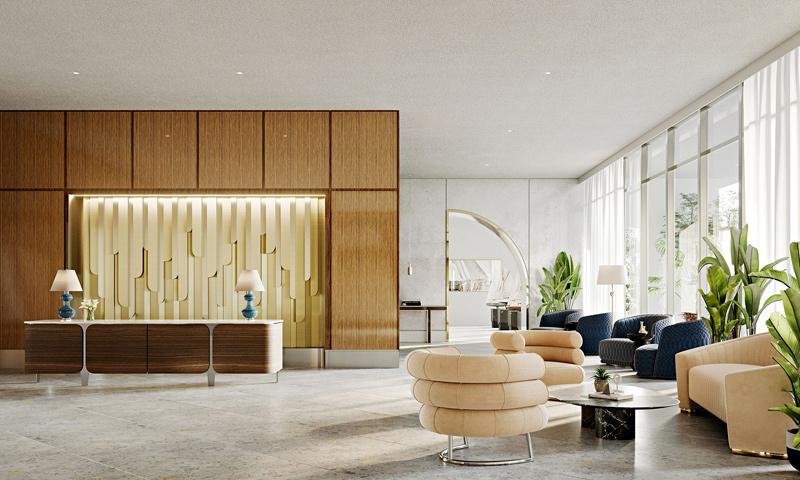 08-Mr-C-Residences-Lobby