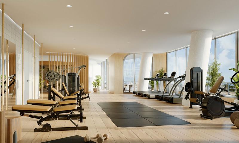 11-Mr-C-Residences-Gym