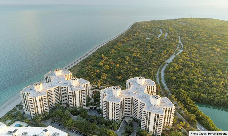02-The-Towers-of-Key-Biscayne-Location