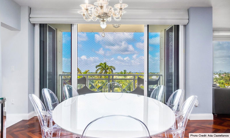 12-Grand-Bay-Residences-Dining-Area