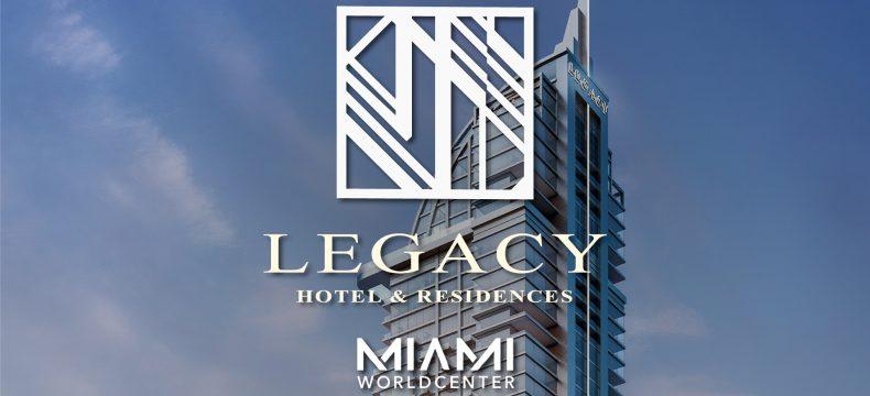 Legacy Hotel & Residences