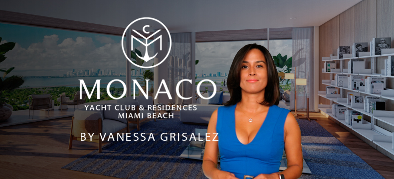 Monaco Miami Beach