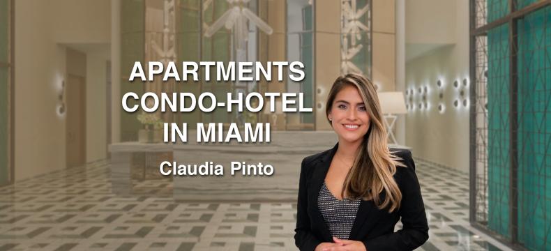 Aluguel de curta duração em Miami
