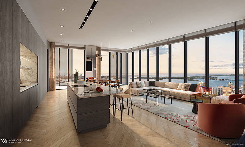 06-Waldorf-Astoria-Miami-Living-and-Dining-Area