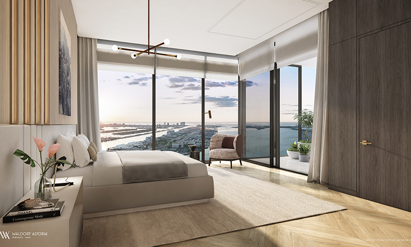 09-Waldorf-Astoria-Miami-Master-Bedroom
