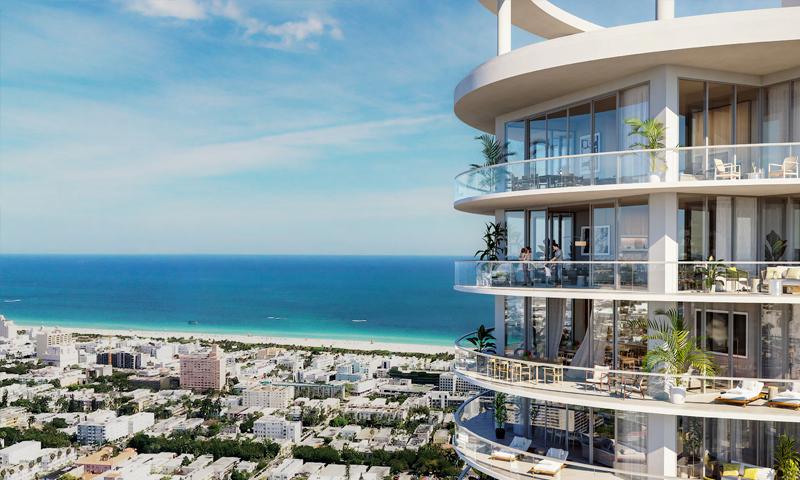 07-Five-Park-Miami-Beach-Balcony