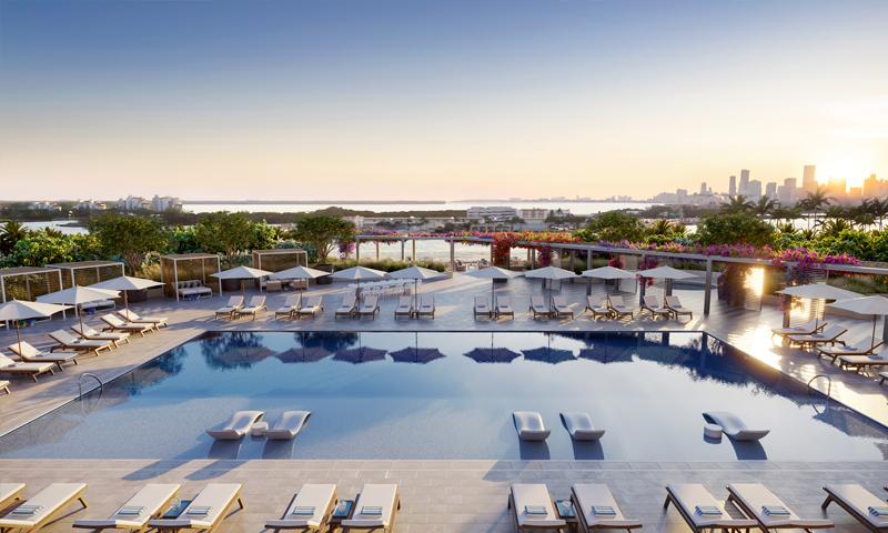 08-Five-Park-Miami-Beach-Pool