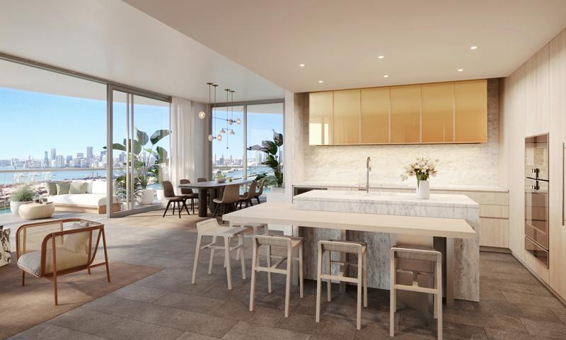 14-Five-Park-Miami-Beach-Kitchen