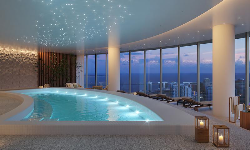16-Aston-Martin-Residences-Pool-and-Spa