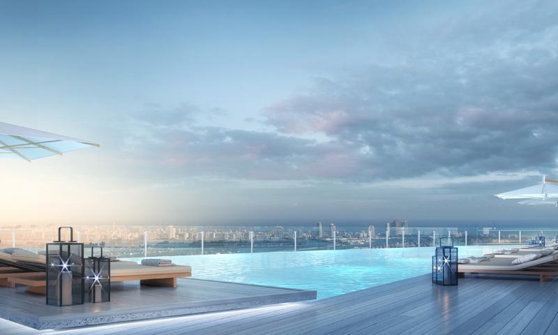 19-Aston-Martin-Residences-Rooftop-Pool