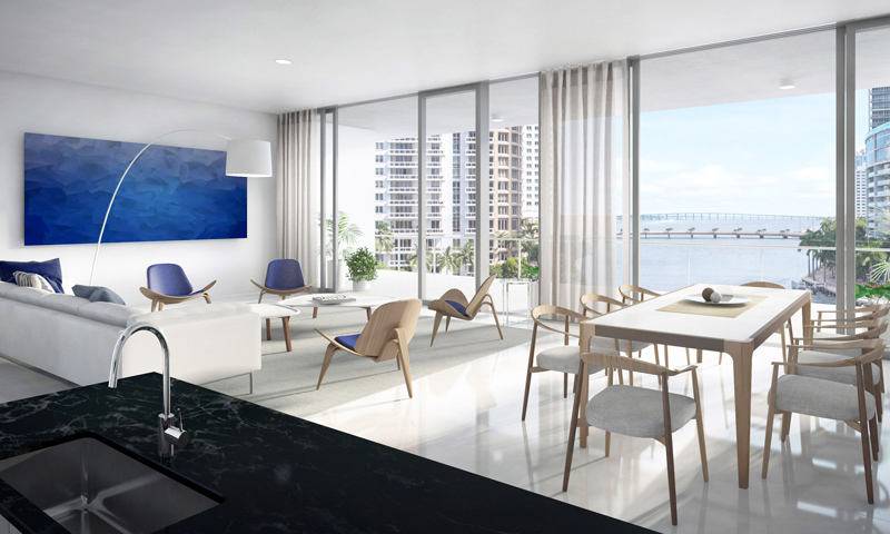 27-Aston-Martin-Residences-Living-and-Dining-Area