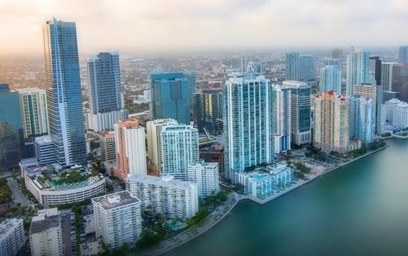 Influx of South Americans Drives Miami's Reinvention