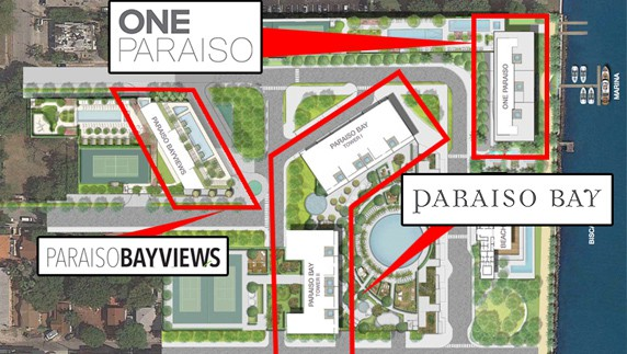 All you need to know about Paraiso Development in Edgewater