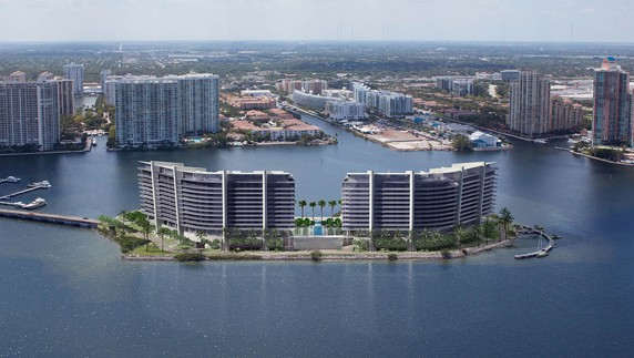 Privé™ Receives Final Site Plan Approval From City Of Aventura