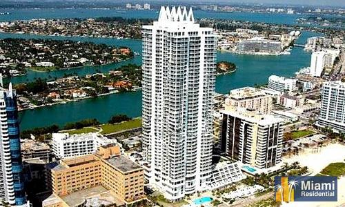 Aventura Harbor Apartments Miami Fl