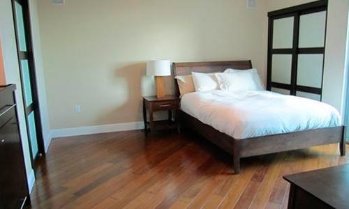 Azure-Bedroom