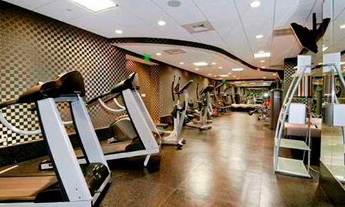 Azure-Gym