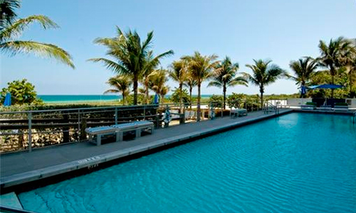 Azure-Pool
