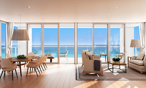 Beach-House-8-Living-and-Dining-Area